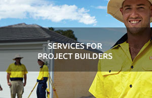 Surveying Services for Project Builders