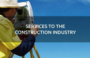 Surveying Services to the Construction Industry
